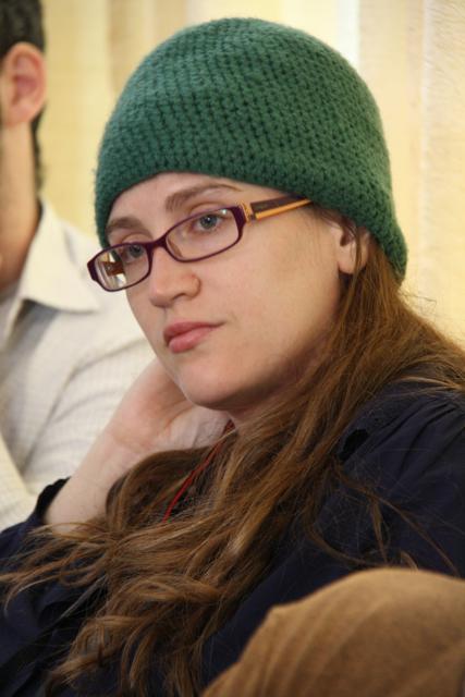 שירלי זינגר, עורכת ידיעות הקיבוץ